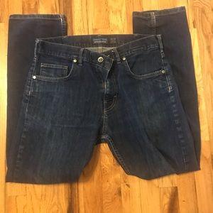 Patagonia Performance Denim Jeans 32x30